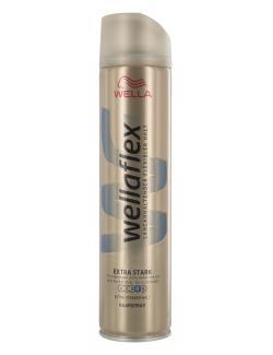Wella Wellaflex Haarspray extra starker Halt  (250 ml) - 5410076957910