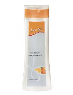 Jeden Tag  Volumen Pflegeshampoo  (300 ml) - 4306188063858