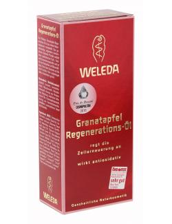 Weleda Granatapfel Regenerations-�l  (100 ml) - 4001638088473