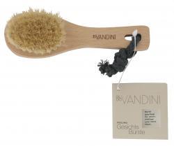 Aldo Vandini Peeling Gesichtsbürste 1005267