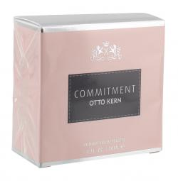 Otto Kern Commitment Eau de Toilette  (30 ml) - 4011700848003