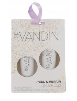 Aldo Vandini Peel & Repair Lipcare Duo  (2 x 10 ml) - 4003583179985