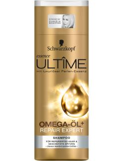 Schwarzkopf Essence Ult�me Omega Repair Shampoo  (250 ml) - 4015000984300