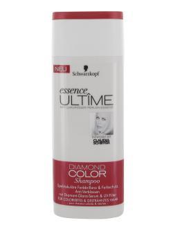 Schwarzkopf Essence Ultîme Diamond Color Shampoo  (250 ml) - 4015000984225