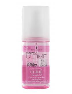 Schwarzkopf Essence Ultîme Crystal Shine Finish-Öl  (75 ml) - 4015000984355