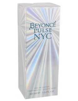 Beyonc� Pulse NYC Eau de Parfum  (30 ml) - 3607348700752