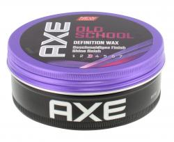 Axe Old School Definition Wax
