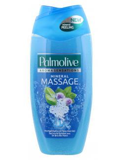 Palmolive Aroma Sensations Mineral Massage Duschgel-Peeling  (250 ml) - 8714789848440