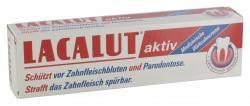 Lacalut aktiv Zahncreme  (100 ml) - 4016369461334