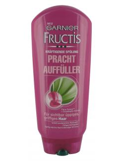 Garnier Fructis Pracht Auffüller kräftigende Spülung  (250 ml) - 3600541534865