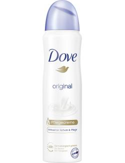 Dove Original Deo Spray  (150 ml) - 8712561315975