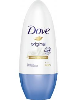 Dove Original Deo Roll-On  (50 ml) - 96086261