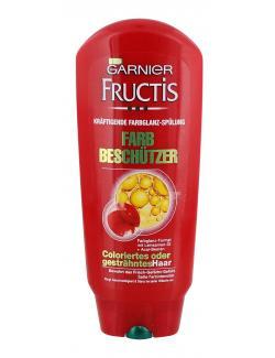 Garnier Fructis Farbbesch�tzer Sp�lung  (250 ml) - 3600541524484