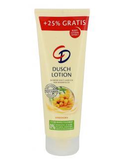 CD Dusch Lotion Sanddorn  (200 ml) - 4045612000747