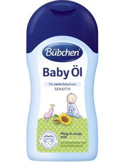 B�bchen Baby�l  (400 ml) - 7613034698414