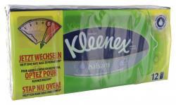 Kleenex Balsam Taschent�cher  (12 x 9 St.) - 5029053001142