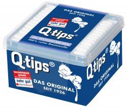 Pelz Q-tips Pflegestäbchen  (206 St.) - 4000576484989