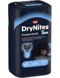 DryNites Pyjama Pants Boy 8 bis 15 Jahre  (9 St.) - 5029053527598