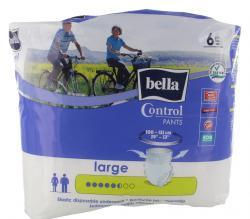 Bella Control Pants large