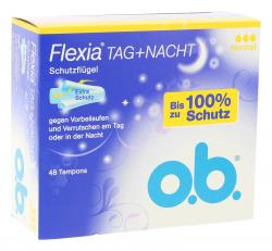 O.b. Flexia Tampons normal  (48 St.) - 3574661128641