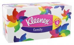 Kleenex Family Kosmetikt�cher  (140 St.) - 5029053038681