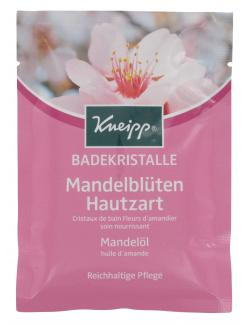Kneipp Mandelblüten Hautzart Badekristalle  (60 g) - 4008233025902