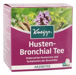 Kneipp Husten- und Bronchial Tee  - 4008233031040