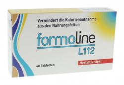 Formoline L 112  - 4260103332002