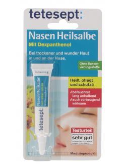 Tetesept Nasen Heilsalbe  (5 g) - 4008491445887