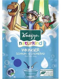Kneipp Naturkind Wikinger Schaum- und Cremebad  (40 g) - 4008233127965