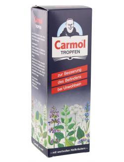 Carmol Tropfen  (160 ml) - 4003674001140
