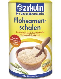 Zirkulin Flohsamenschalen  (250 g) - 4056500088204