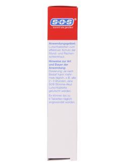SOS Stimme Akut  - 4036581531035