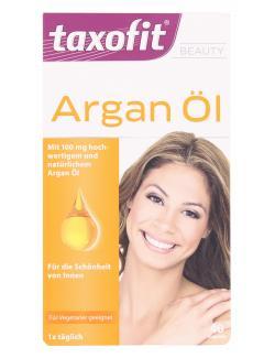 Taxofit Beauty Argan �l  - 4008617039846