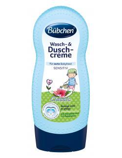 B�bchen Wasch- & Duschcreme classic  (230 ml) - 7613034692160