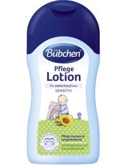 B�bchen Pflege Lotion  (400 ml) - 7613034698674