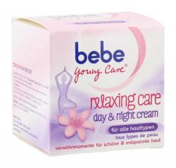 Bebe Young Care Relaxing Care  (50 ml) - 3574661155616