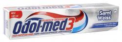 Odol-med3 Samtweiss  (100 ml) - 4026600013024
