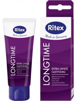 Ritex Gleitgel Long Time Plus  (6 ml) - 4001669090100