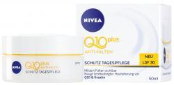 Nivea Q10 Plus Anti-Falten Tagespflege LSF 30  (50 ml) - 4005900167019
