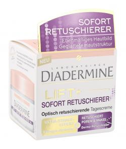 Diadermine Lift+ Sofort Retuschierer Tagescreme  (50 ml) - 4015001007930