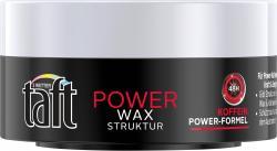 Schwarzkopf 3 Wetter Taft Power Wax  (75 ml) - 4015001003840
