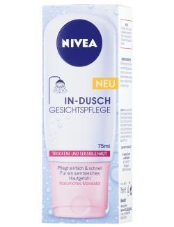 Nivea In-Dusch Gesichtspflege  (75 ml) - 42283003