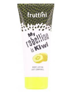 Fruttini My rebellion is kiwi Body Lotion  (200 ml) - 4003583183920