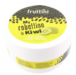 Fruttini My rebellion is kiwi Body Butter  (250 ml) - 4003583183975
