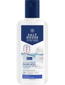 Salthouse Totes Meer Therapie Duschgel  (250 ml) - 4008890006436