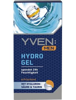 Yven Men Hydro Gel  (50 ml) - 4260370430357