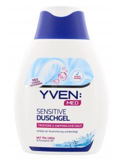Yven Med Sensitive Duschgel  (250 ml) - 4260370430685