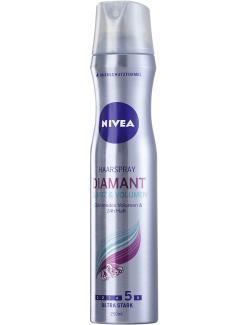 Nivea Diamant Glanz & Volumen Haarspray  (250 ml) - 4005900172228
