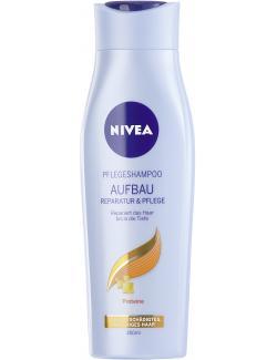 Nivea Aufbau Reparatur & Pflege Pflegeshampoo  (250 ml) - 4005900175052
